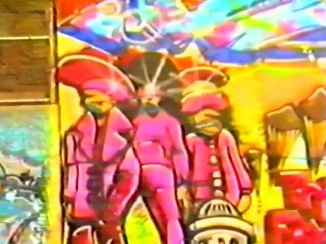 DJ PSYCHIATRE - Way Beyond Future