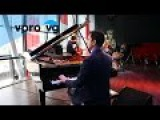 Vijay Iyer Trio - Combat Breathing (live @Bimhuis Amsterdam)