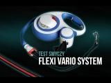 О рулетках Flexi Vario System