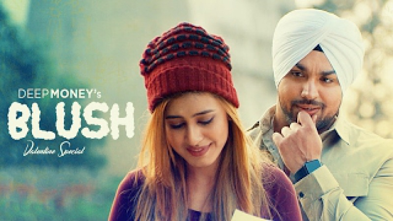 Deep Money Blush Full Song Enzo Mintu Sohi Latest Punjabi Songs 2017 T Series