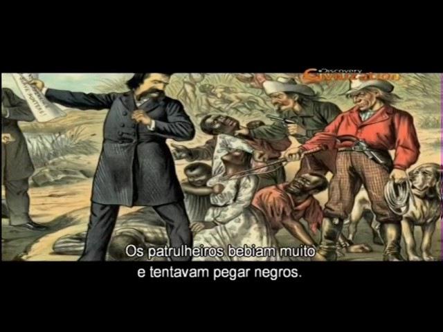Documentário: Um espião na Ku Klux Klan