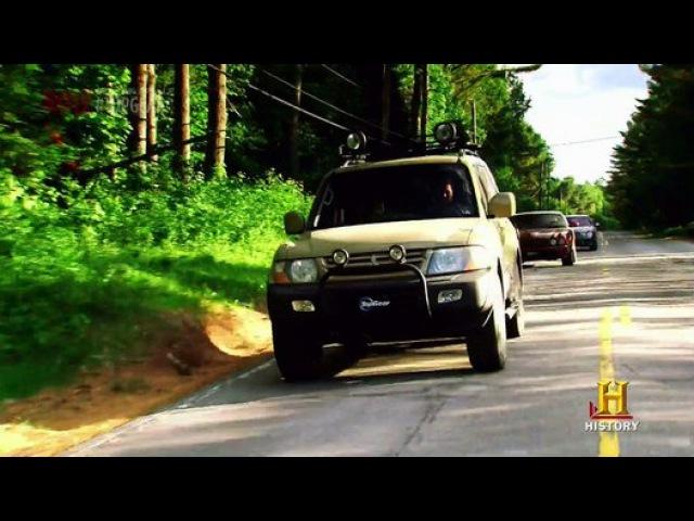Топ Гир Америка 4 сезон 20 серия из 20 / Top Gear America / USA (2013) HD - Видео Dailymotion