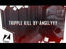 TRIPPLE KILL by angeLYYY de_cobblestone CSGO