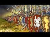 Красивый мультфильм про Куликовскую битву (