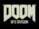 Mick Gordon 11 BFG Division