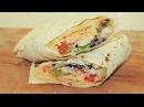 ШАУРМА домашняя Пальчики оближешь Рецепт Шавермы в домашних условиях Shawarma Recipe