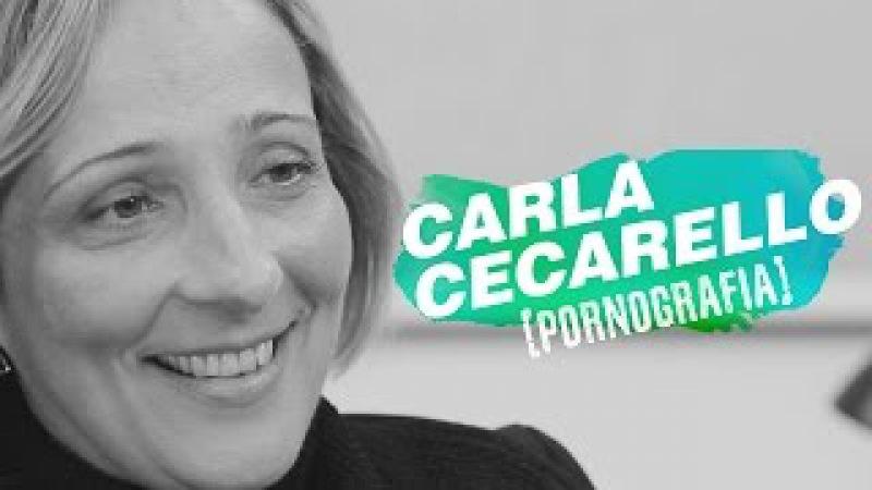 QUEM SOMOS NÓS? | Pornografia por Carla Cecarello