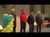 Чиновники в кедах в Запорожье стартовала спартакиада госслужащих