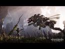 Прохождение Horizon: Zero Dawn/ PS4 Pro/1080p 60fps/ PART - 3 / with webcam 🎥