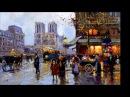 Erik Satie - Once Upon A Time In Paris