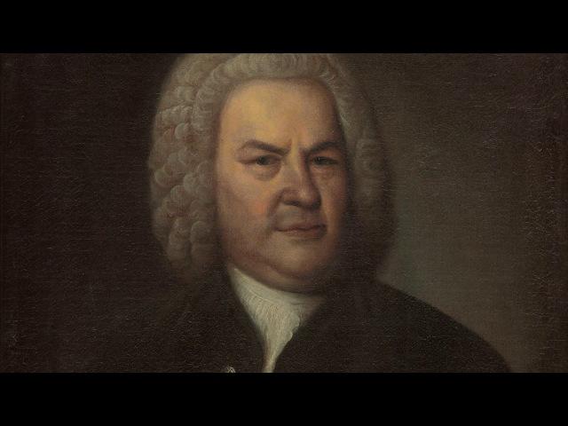 "Bach ‐ 23 Cantata, BWV 137 ""Lobe den Herren, den mächtigen König der Ehren,"" V Choral coro Lobe den"