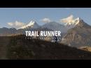 Trail Runner Cordillera Blanca - Ancash, Perú