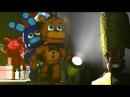 FNAF SFM- ABANDONED! Five Nights At Freddys Animations Compilation