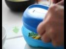 Tupperware Brands Nuvó l Omelettera para microondas