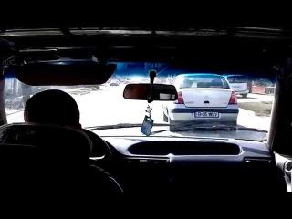 Opel Astra GSI c20ne Turbo