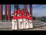 Ave Maria (Caccini) - Girls Choir Petropolis (Brazil)