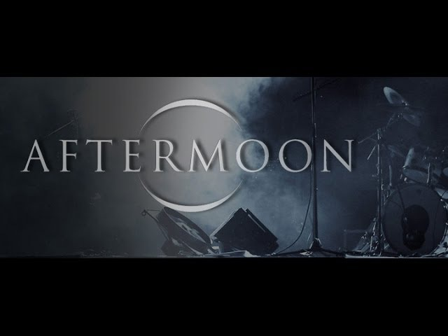 AFTERMOON - Dance Around The Fire (live`n`mixed)