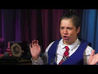 Пацанки: Я принцесска из сериала Пацанки смотреть бесплатно видео онлайн.