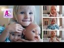 Новая ОДЕЖДА для БЕБИ БОН, Кукла БЕБИ БОРН Видео для детей