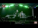 КассандРа и Костя Зэ -ТАНЦЫ НА СТЕКЛАХ - АБХАЗСКИЙ БЕРЕГ 2016 LIVE