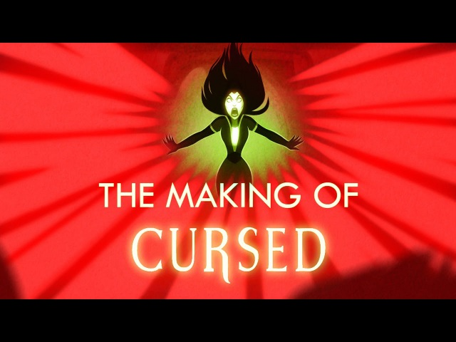 Making of Cursed
