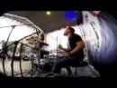 DAHAKA - Whisper In Space (live at CRAFT DEPOT FEST 2017)