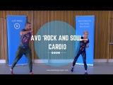 Жиросжигающая, интервальная ВИИТ кардио тренировка. Fun 30 minute fat burning HIIT interval cardio workout