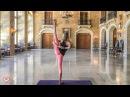 Как выполнить Райскую Птицу ♥ Руководство позы йоги | Сварга Движасана. How To Do The Bird Of Paradise ♥ Yoga Pose Tutorial | Svarga Dvijasana