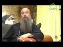 Интервью в Сретенском монастыре. От 17 сентября. Уныние и утешение