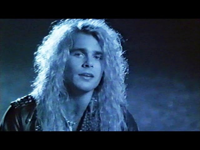 White Lion - When The Children Cry [HD]