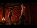 Ведьмак 3 - Секс с Нарциссой в 4K Rus, 2160p