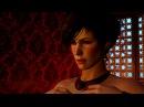 Ведьмак 3 - Геральт и Проститутки часть 2 4K Rus, 2160p