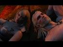 Ведьмак 3 - Секс с Кейрой в 4K Rus, 2160p