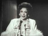 Zarah Leander - Der Wind hat mir ein Lied erz