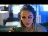 Промо ролик для компании Jacobs с участием Анны Хилькевич