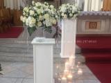 Венчание Антона и Анастасии 26.08.2017
