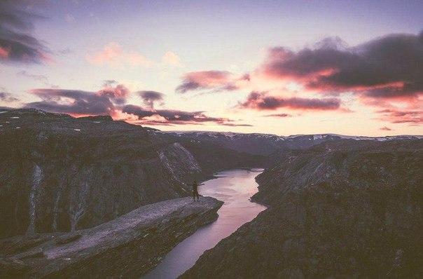 Роскошные пейзажи Норвегии - Страница 23 OGNCAx5ed3U