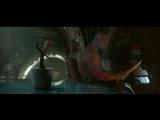 Отрывок из фильма Стражи галактики.Танец малыша Грута