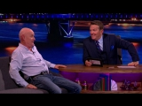 The Nightly Show 1x29 - Dave Johns, Russell Watson