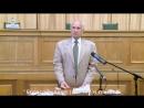 Клирос [чтение и пение] (ответы А.И. Осипова на вопросы слушателей) - Осипов