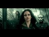300 Спартанцев Расцвет Империи (2014) - История Артемиссии