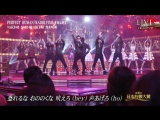 RADIO FISH with AKB48, NMB48, HKT48, Nogizaka46 - PERFECT HUMAN (161205 Nihon Yuusen Taishou)