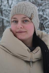 Екатерина Борисенко