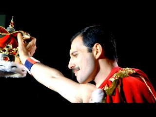 Queen - hungarian rhapsody (live in budapest 1986)