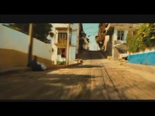 DJ Shift - Области тьмы (LimitLeSS) клип