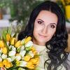 Irina Bazhanova