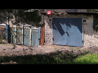 Шестеро ранены - ВСУ обстреляли из минометов жилой поселок в ДНР
