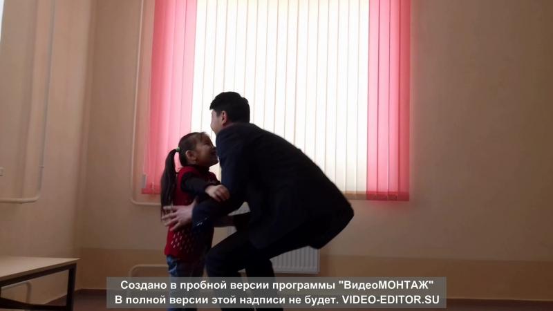№1 Қазақ метебінің 2017 ж түлектері 11 А сынып оқушыларының тамаша туындысы.