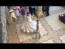 Свадебная классика в исполнении Кристины и Димы