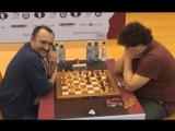 F. Amonatov VS A. Korobov